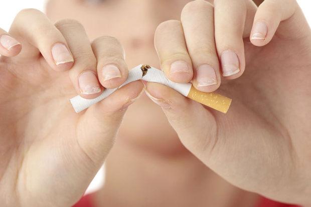 Overheid weigert het roken te bestrijden